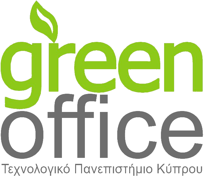 Green Office Official